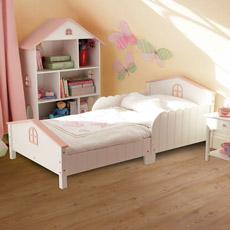 Meubles d'Enfants, Chambre à Coucher d'Enfants, Lit d'Enfants