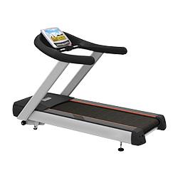 Tapis roulant électrique de modèle neuf pour la machine de marche de club de gymnastique (BCT04S)