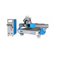 Ferramenta automática de máquinas para trabalhar madeira Máquinas CNC para entalhar gravura da máquina a máquina (VCT-W2030ATV8)