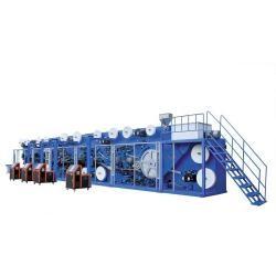 1092 Tipo de máquina de papel higiénico totalmente automática