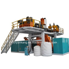 Soufflage de corps creux de réservoir d'eau/machine de moulage (YK2000L-4)