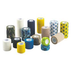 PE médical Skin Band Aid Adhesive Bandage de Product 40X10mm