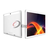 10.1pouces FHD IPS 4G LTE MTK6737 à quadruple coeur 2GB/32GB Android7.0 tablettes PC avec la CE et122-4RoHS (W G)