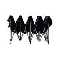 3*6m en Aluminium Sautent Vers le Haut la Vue de Tente, Tente D'exposition