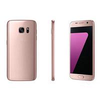 Commerce de gros 5,5 pouces étanche original déverrouillé - LTE S 4G7 Android téléphone Mobile Intelligent Edge