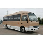 Empresa Eléctrica China-Pakistan Bus/autocar eléctrico