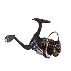 Nuevo Diseño Carrete de Pesca de Giro Aluminoso