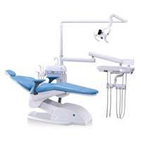 Le matériel médical le moins cher Unité dentaire / équipement dentaire de chaise