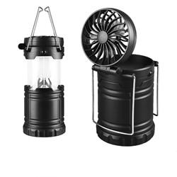 Luz Camping Recargable de SMD LED de la Emergencia Portátil
