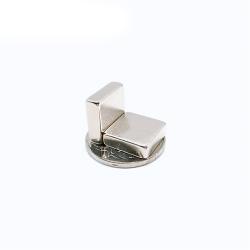 Земля SmCo2 мотора кольца редкая: 17 SmCo магнитное