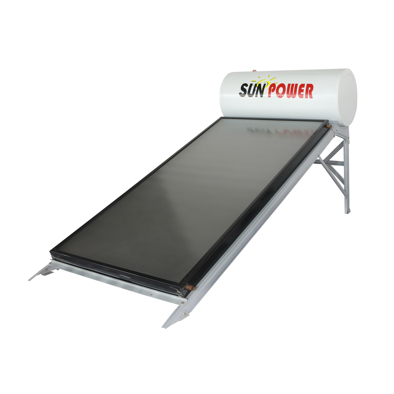 Coletor Térmico Solar de Super Heat Pipe