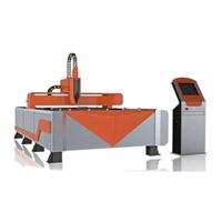 Máquina de Corte de Fibra a Laser/ Máquina de Gravação a Laser