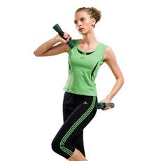 Форма гимнастики повелительниц Outdoor&Indoor верхних частей бака