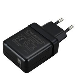 Ес пробку 4.8A 24Вт настенное зарядное устройство USB с Smartid