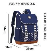 As crianças à prova de Bolsa Escola mochila para crianças