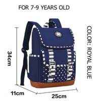Los niños impermeable bolso de escuela Mochila para niños