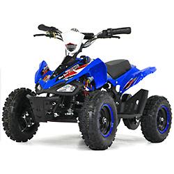 ATV para los Niños