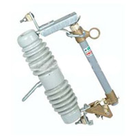 15kv 100A Porcelain Cutout Fuse Drop Out