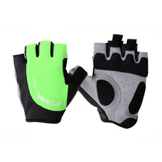 Fluorescent Protective Gloves