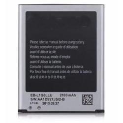 Batería del teléfono móvil de Samsung Galaxy S 3 III I535 T999 L710 I9300