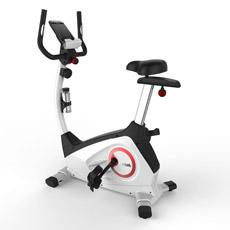 Entraîneur droit magnétique de maison de vélo d'exercice de vélo d'intérieur de forme physique