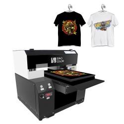 Fp-740 máquina de impressão têxtil Digital (1440 dpi)