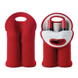 Funda de Neopreno Porta Botellas Impermeable y a Prueba de Golpes (BC-003)