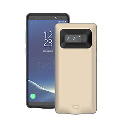 Banco de potencia de 5500mAh Batería para Samsung Galaxy Note 8