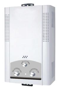Calentador de agua caliente instantáneo del gas, conducto conducto - (JSD-V2)