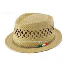 Straw Hat (TFS-6001)