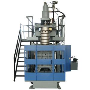30L'extrusion de la machine de moulage par soufflage YJBA80-30(L)