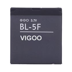 Spice Batería del Teléfono Móvil de Nokia BL-5F