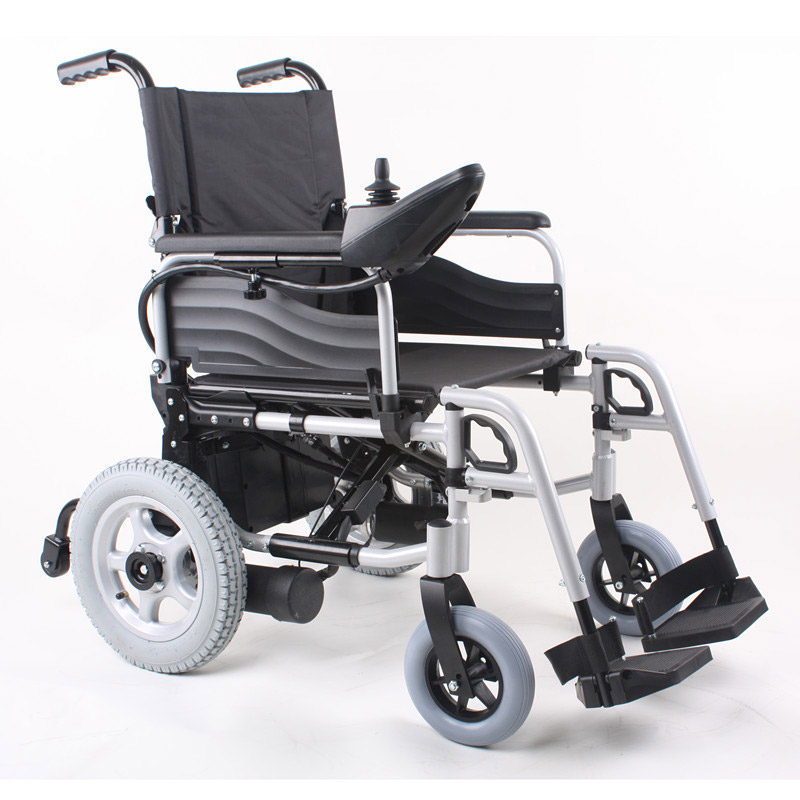 Professional Power Wheelchair Manufacture (BZ-6201)