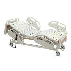 Hospital Movable Five Function ICU Bed (DR-858)