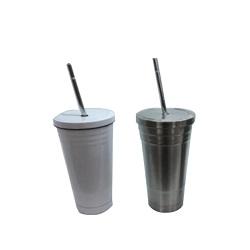 Viagens 0.4L Caneca Copa xícara de água em aço inoxidável