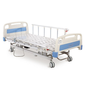Luxurious Electric Hospital Bed