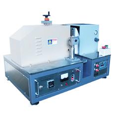 Machine de soudure molle ultrasonique de queue de tube de qualité du nouveau produit 2014