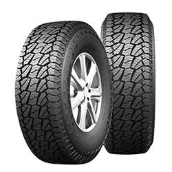 Turismos competitivo el fabricante del neumático PCR de recolección de neumáticos SUV 4X4/ht/Mt/Rt fábrica de neumáticos