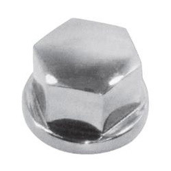 Wheel Center Nut (TFSW)