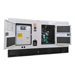 500 ква бесшумный дизельного двигателя Cummins генератор с марафон генератор переменного тока