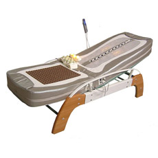 Camas de masaje de cuerpo completo