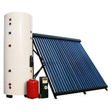 Type de pompe de circulation Split pression chauffe-eau solaire