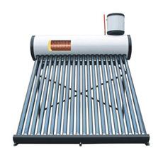 Calentador Solar de Cobre Calentador de Agua de Bobina con Certificado del CE