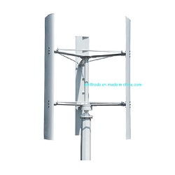ветротурбина регулятора обязанности набора MPPT генератора ветра 200W малая