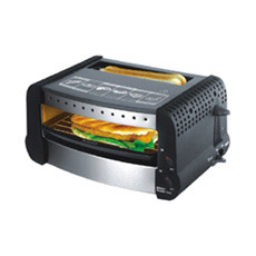Multifunction Grill and Toaster