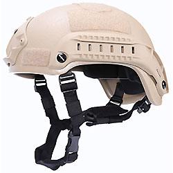 Mich 2001 Versão de Acção Táctica do Motociclo Equitment Capacete Capacete Capacete de Segurança