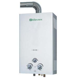 calentador de agua de gas de escape tipo (JSQ forzado-B1)