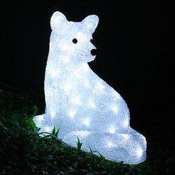 Motif de Lumière LED 3D Étoiles Étoile de Noël de Lumière Light