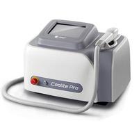 La FDA eliminó la primera depilación del mundo La fibra de la máquina se acopló la eliminación del vello con láser de diodo (GSD Coolite PRO)
