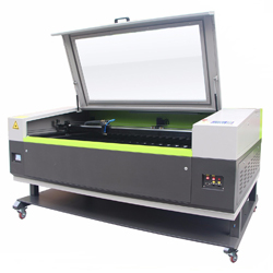 CO2 do profissional de Jsx 1610 que anuncia a máquina de gravura do laser